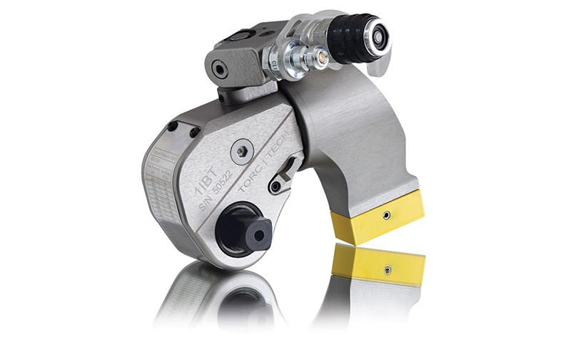 IBT Series Square Drive Hydraulic Torque Wrenches